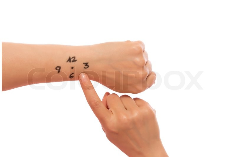 https://www.colourbox.com/preview/6772193-watch-drawn-on-the-arm.jpg