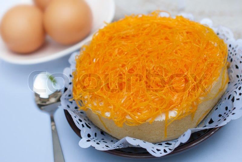 Thai Kuchen