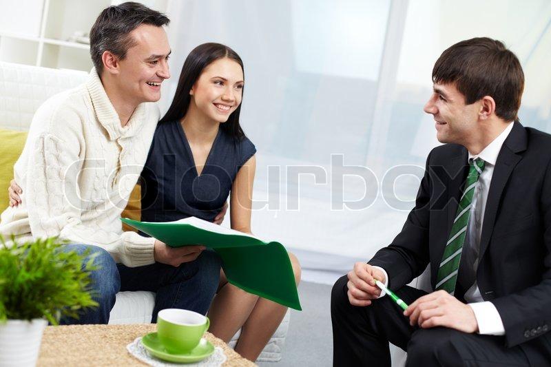 знакомство клиентами менеджер с