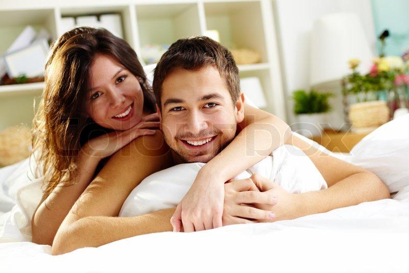 Фото сем пар в постели 13 фотография
