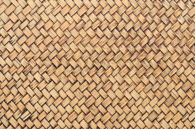 Texture of weaving of rattan stock photo colourbox for Sillones de rattan