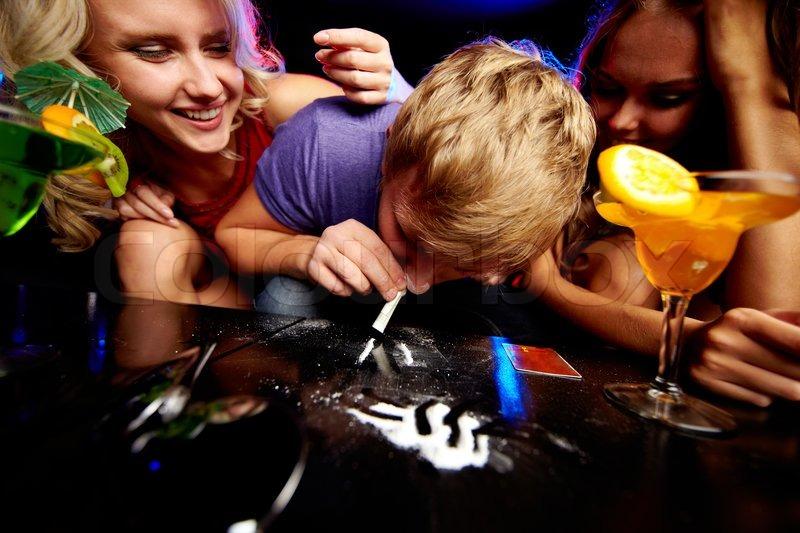 Αποτέλεσμα εικόνας για cocaine in the club