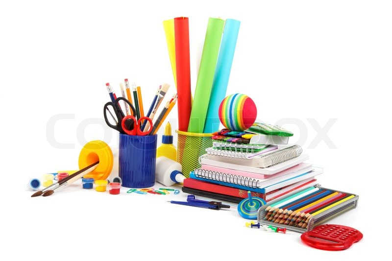 Property Management Office Supplies