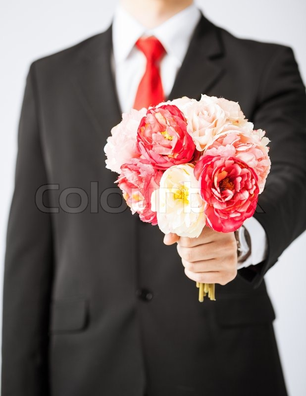 Dating giver blomster