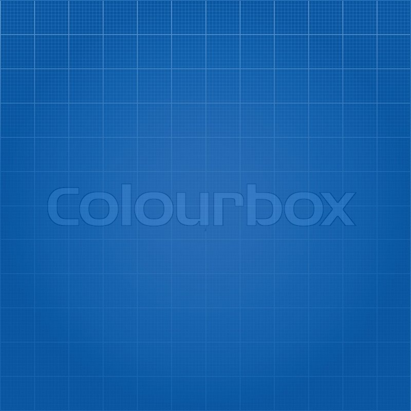 Blueprint paper background stock vector colourbox blueprint paper background vector malvernweather Choice Image