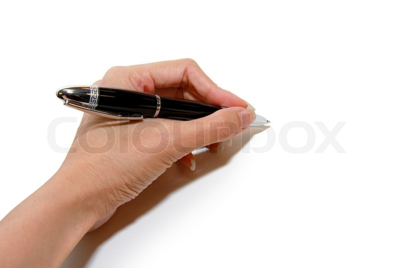 writing with a fountain pen left handed Browse our huge range of left-handed pens we stock left-handed pens from all your favourite brands at fountain pen converters fountain but writing shouldn.
