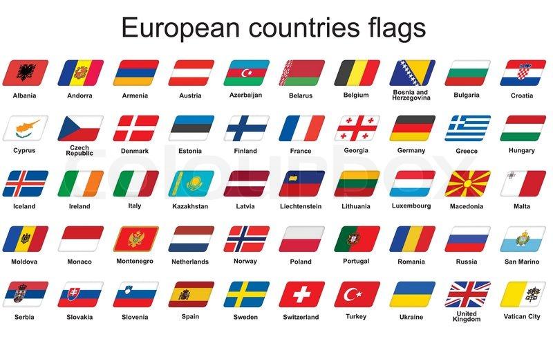 landes flag