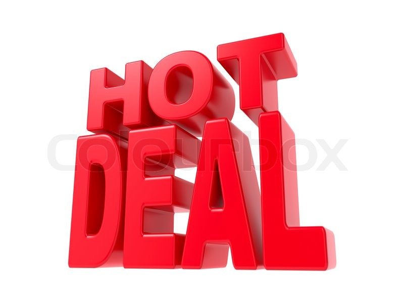 Red hot deals vacations