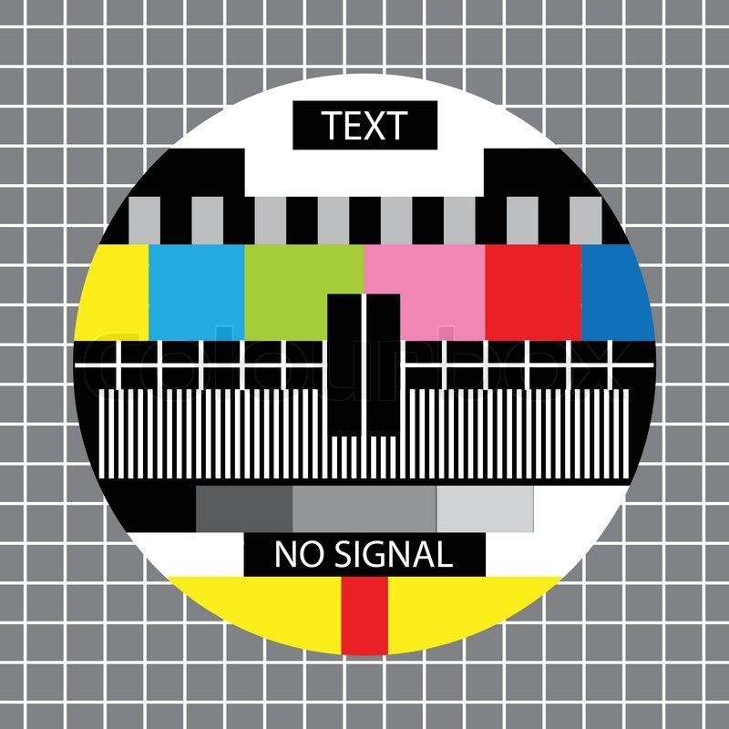 intet tv signal