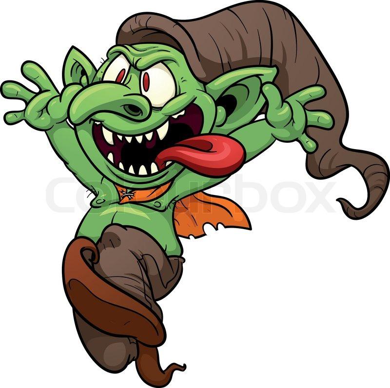 Crazy Goblin