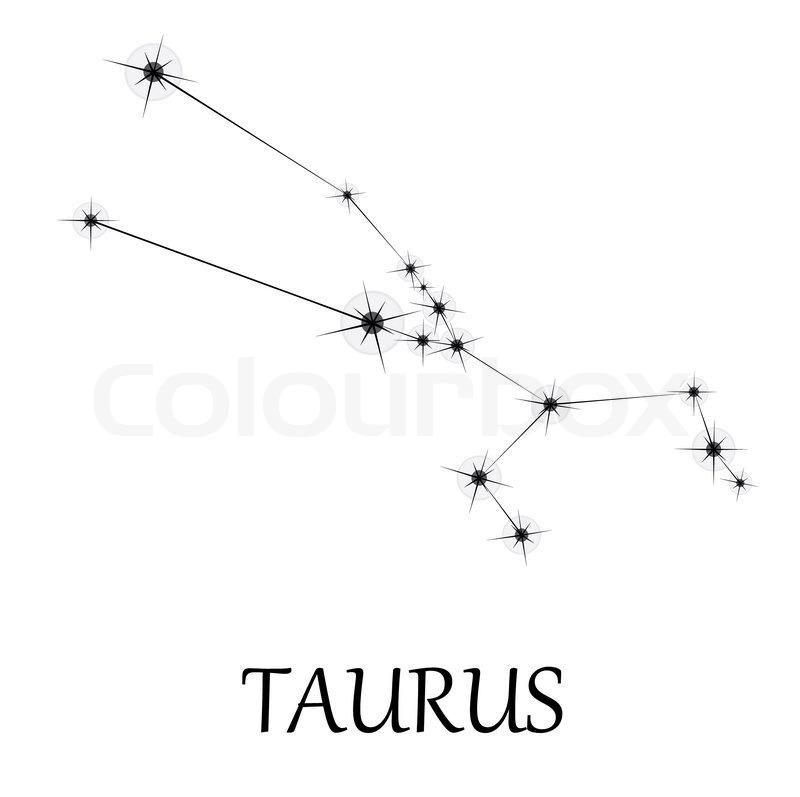 Taurus Zodiac sign | Stock Photo | Colourbox