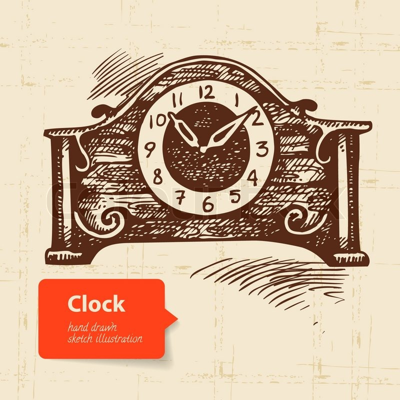 free antique clock price guide
