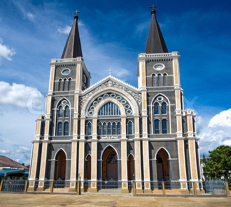 Christentum Kirche