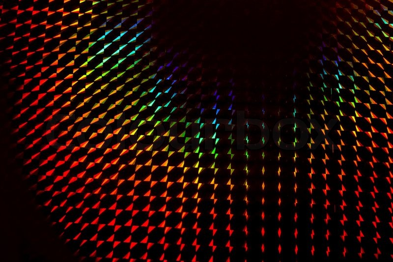 disco licht hintergrund stockfoto colourbox. Black Bedroom Furniture Sets. Home Design Ideas