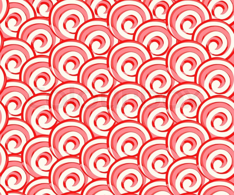 Lollipop Candy Wallpaper Candy Lollipops Seamless