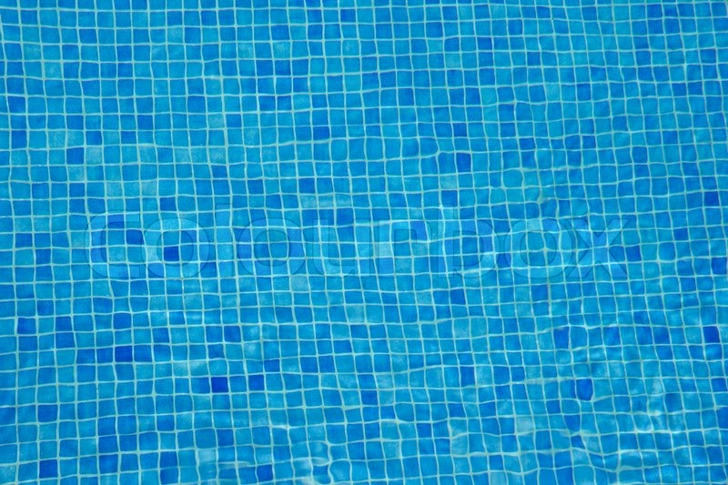 Water Pool Tiles : Quot pool tiles under water background stock photo colourbox