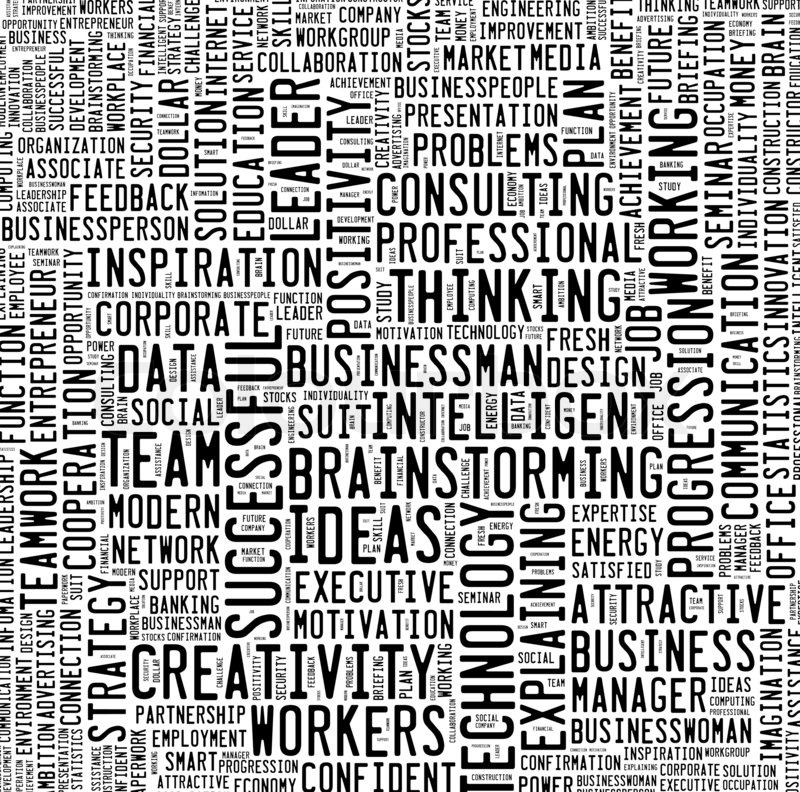 businness and idea plan info text graphics and arrangement with box