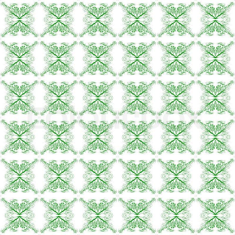 Art leaf texture background, seamless pattern, stock photo