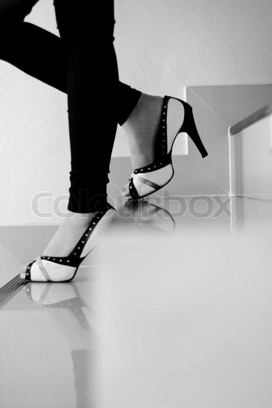 Black Legs