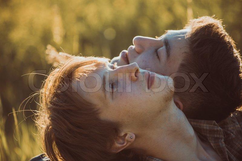 Homoseksuel udendørs