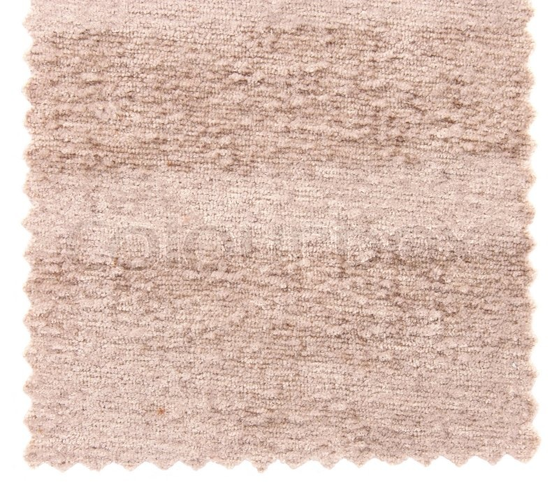 beige carpet texture. beige carpet swatch texture samples, stock photo