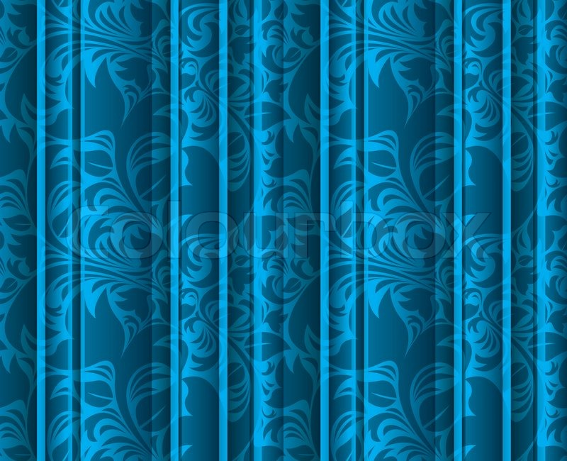 Curtain Texture Seamless purple curtain texture on the blue in decor