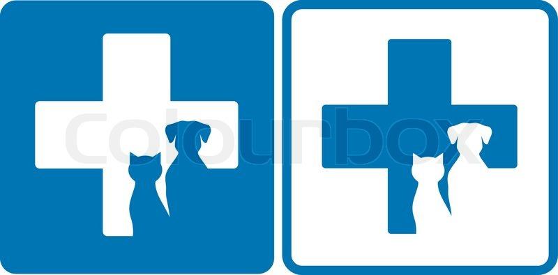 Horse Dog Cat Logo