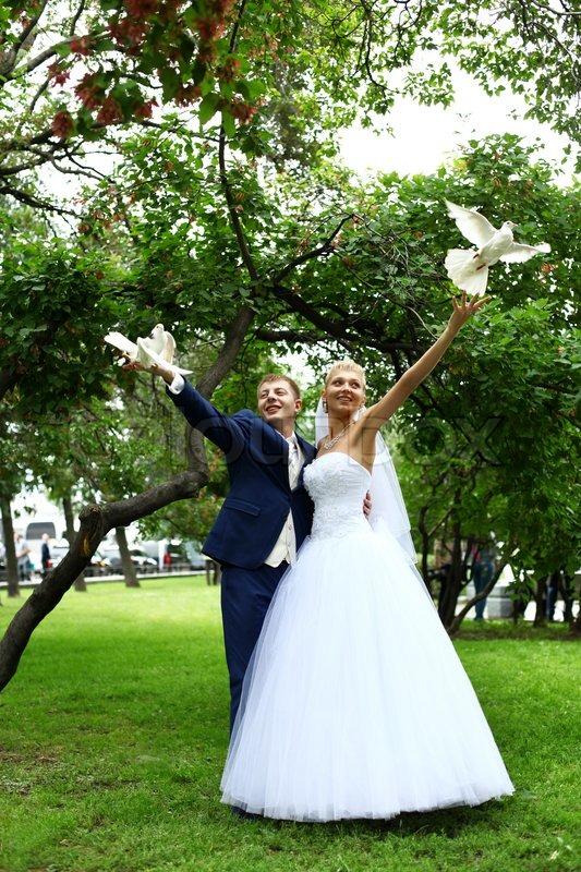 brud og bryllup