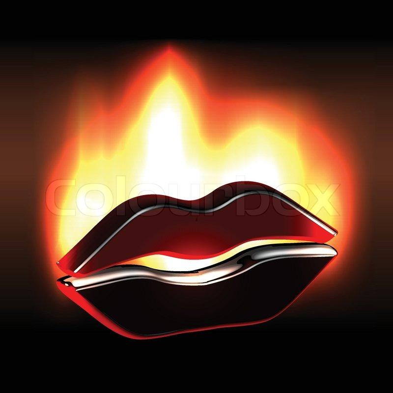 Brennende Lippen Hausmittel