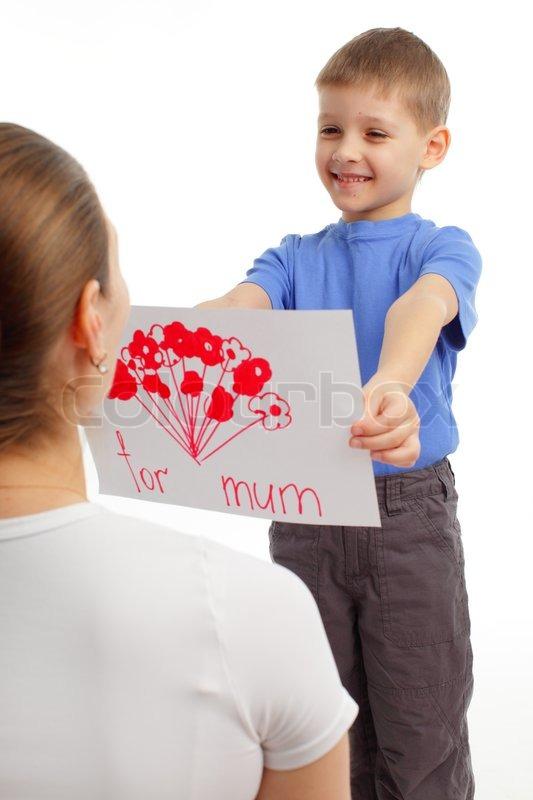 трахаєт маму фото