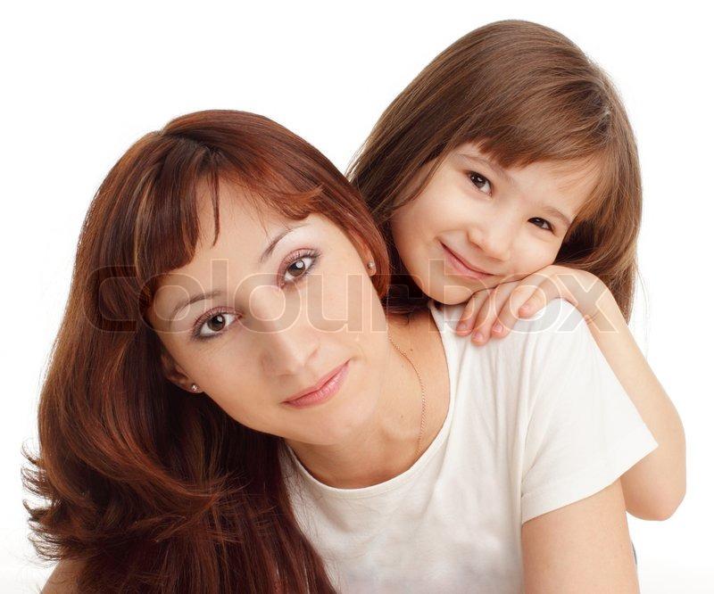 Целуется с дочкой 21 фотография