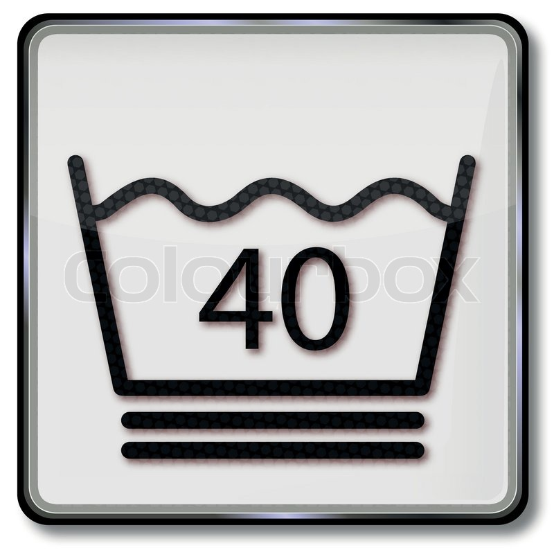 w scheschild waschen bei 40 c sehr schonend f r wolle waschen und nicht schleudern stock. Black Bedroom Furniture Sets. Home Design Ideas