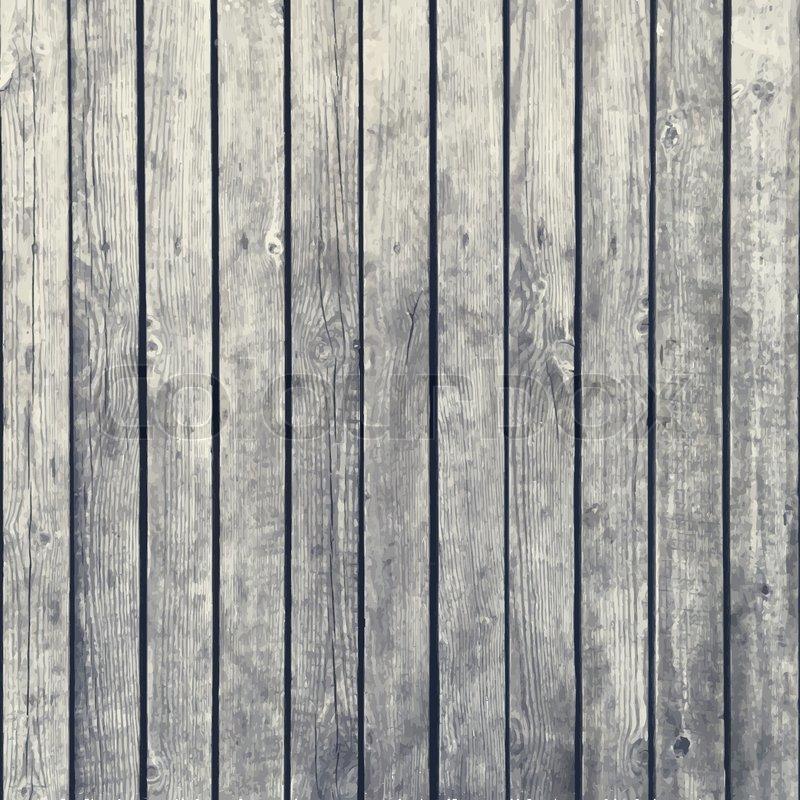 Struktur, eichenholz, planke | Stock-Vektor | Colourbox
