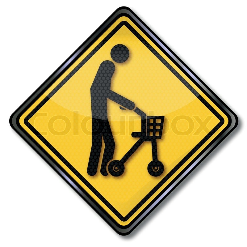 Elderly Man Clipart