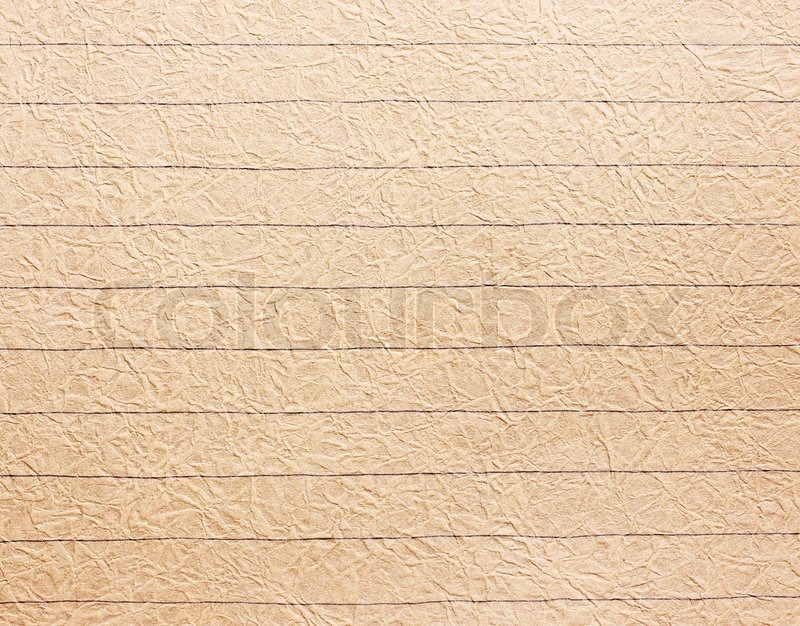 Old Notebook Paper Background Old Rough Lined Notebook Paper