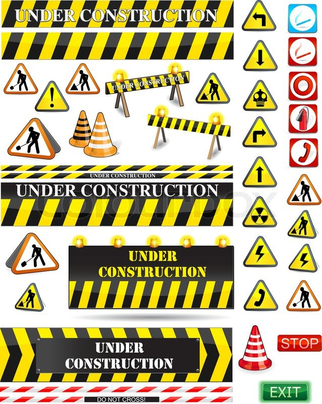 Safety Signs And Symbols Kubreforic