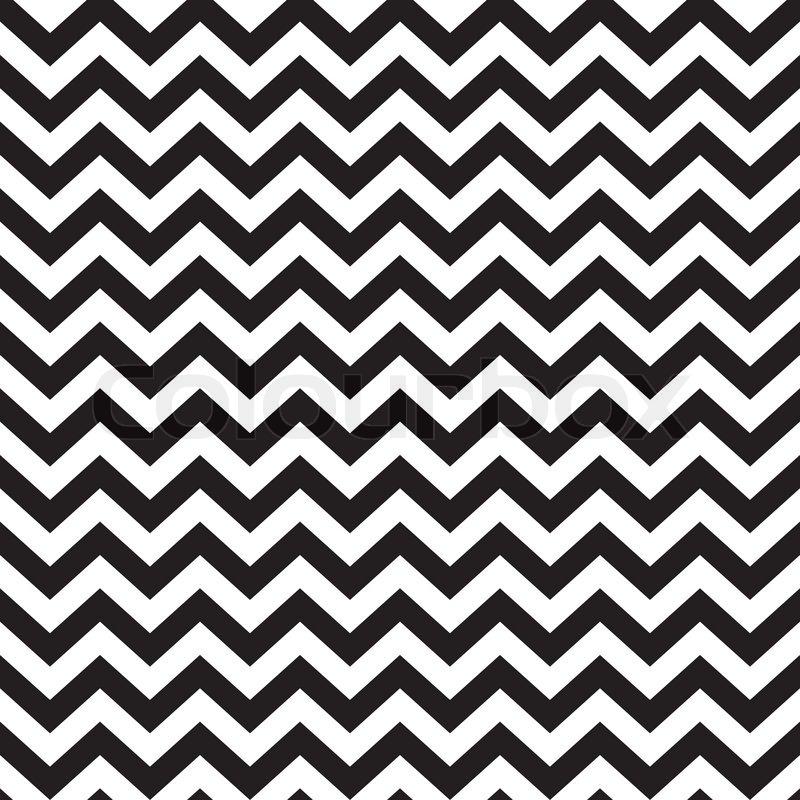 popular zigzag chevron grunge pattern background stock vector rh colourbox com chevron vector pattern illustrator chevron pattern vector download