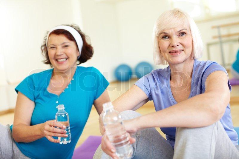 luder priser tænder på ældre kvinder