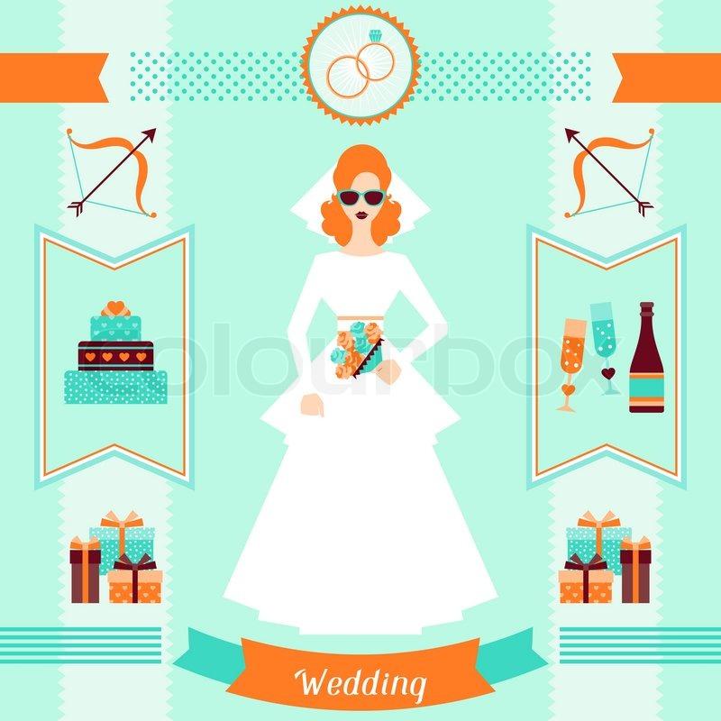 bryllup citerer kort kvinde billeder
