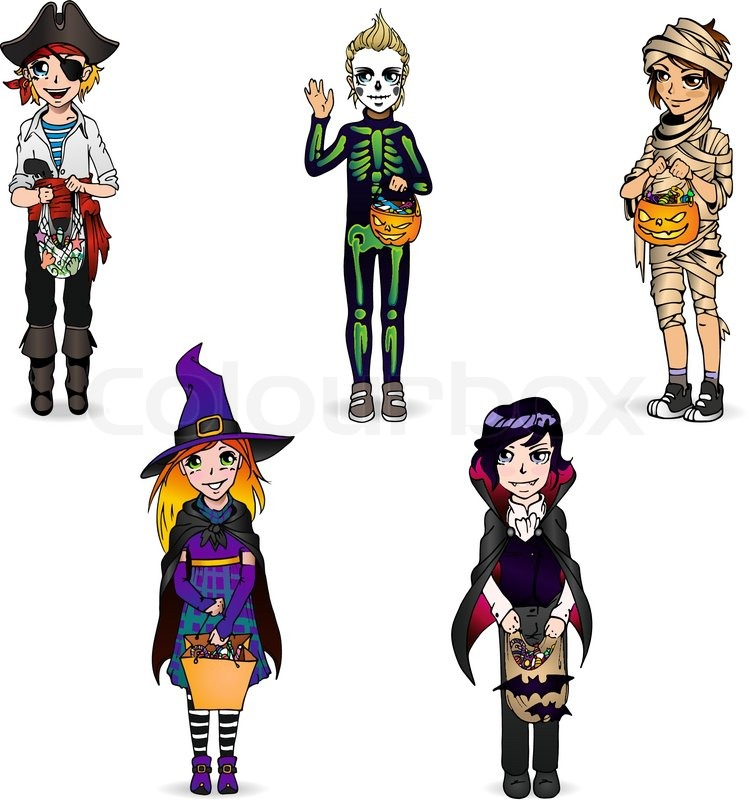halloween kost m des piraten skelett mumie hexe und. Black Bedroom Furniture Sets. Home Design Ideas