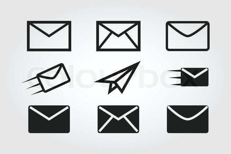 Symbole mail