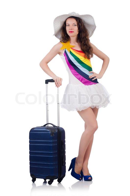 Urlaub fur single frau