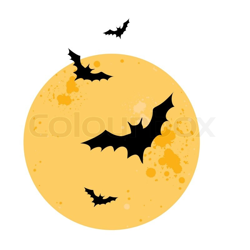 Halloween flagermus Halloween pynt