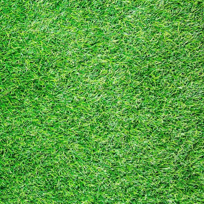 Artificial Grass Field Top View Texture , stock photo