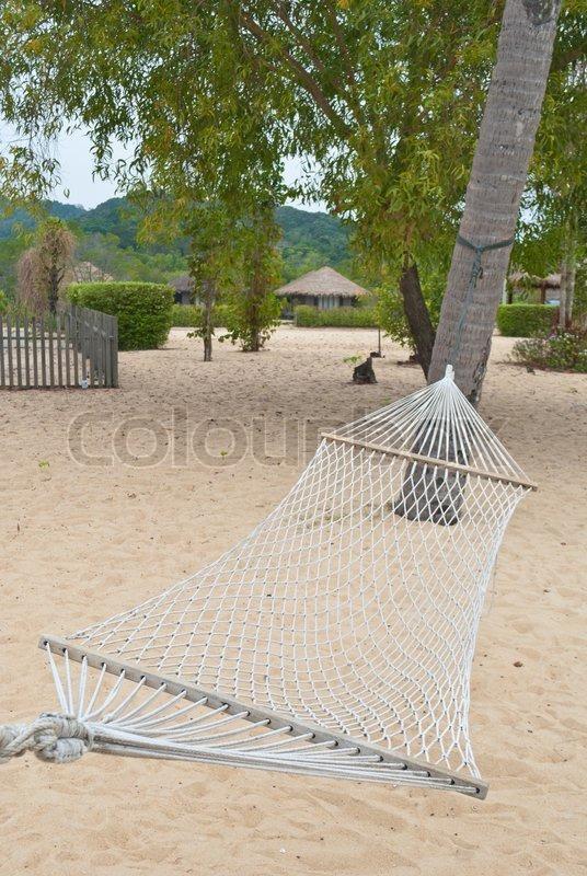 swing st hle und strand thailand stockfoto colourbox. Black Bedroom Furniture Sets. Home Design Ideas