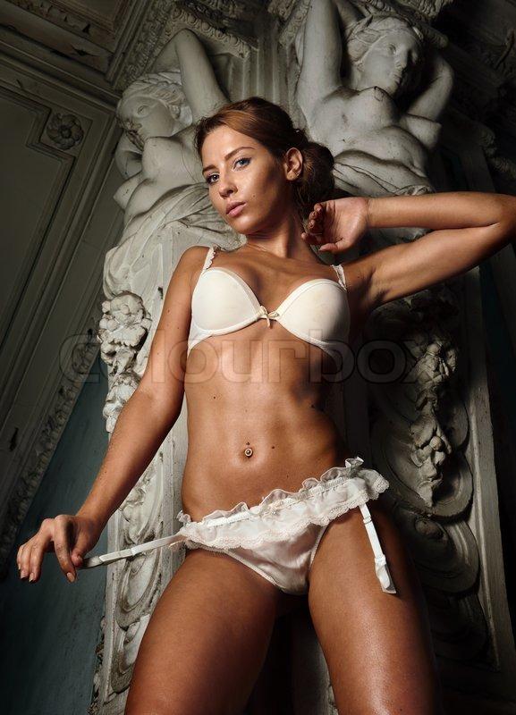 frækt lingeri modne kvinder billeder