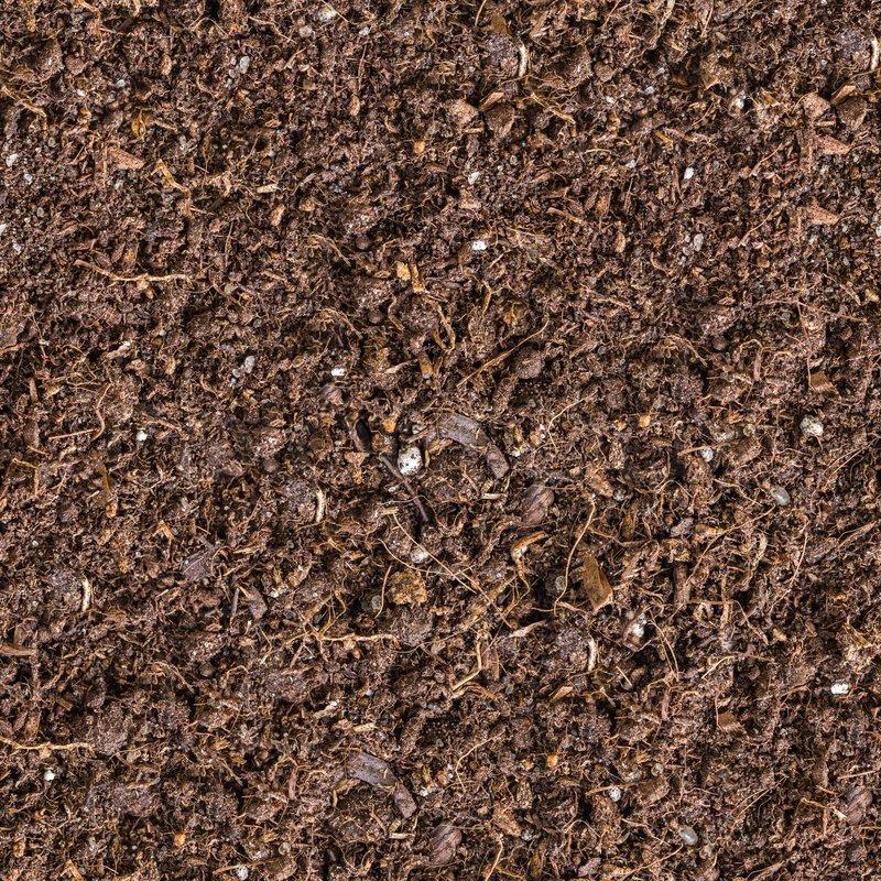 Seamless Texture of Brown Soil | Stock Photo | Colourbox  Seamless Textur...