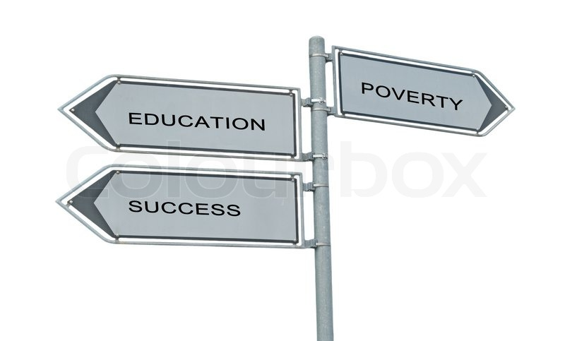 poverty in education