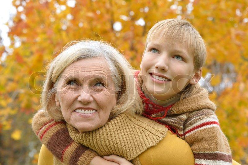 grandma dating her grandson Shop for grandma and grandson on etsy the love between a grandmother and grandson is forever - gift for her - grandma expandable bracelet.