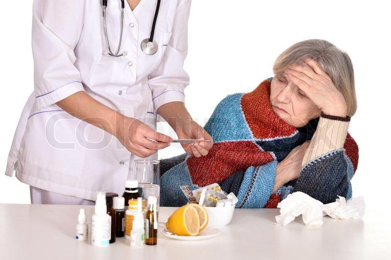 Elderly Hospital Patients Arrive Sick, Often Leave Disabled ...